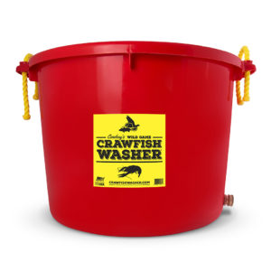 Cowboys Crawfish Washer